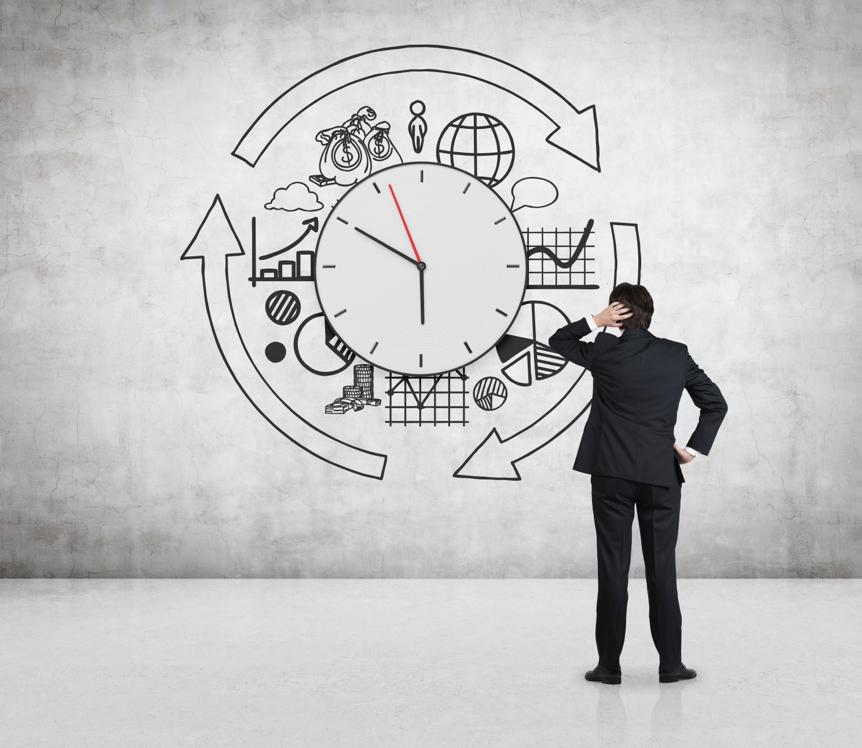 municipality time management