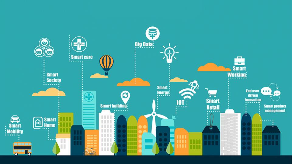 emunicipality smart city