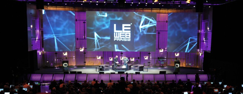 Le Web Paris
